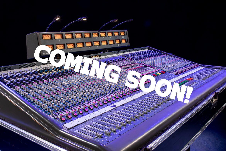 BFD Rental Midas XL-3 coming soon